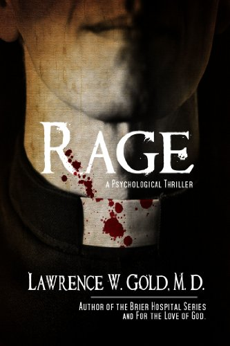 Book: Rage by Lawrence Gold