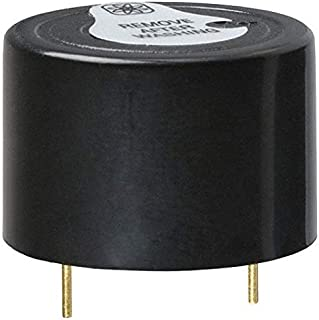 Transducer ABI-003-RC 15 mA Piezo Continuous Pack of 10 20 VDC Buzzer 95 dB ABI-003-RC 3 V