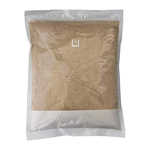 国産 焙焼ふすま(細挽き) 1kg 国産ふすま粉