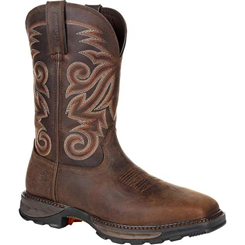 Durango heren Maverick Xp waterdicht Western-Work Boot Steel Toe