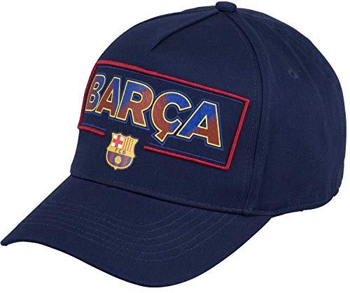 FC Barcelona Barca-Kappe, offizielle Kollektion, Kindergröße
