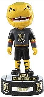 Chance (Vegas Golden Knights) Mascot 2018 NHL Bobblehead