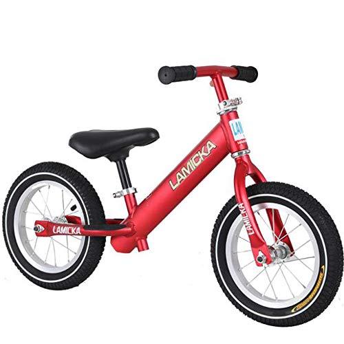 Best Deals! ZTBXQ Toddler Top First Birthday Gift Kids' Balance Bikes Walker RideBalance Bike for 2 ...