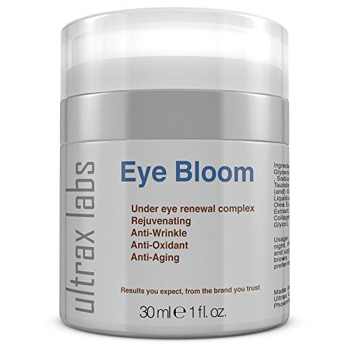 Ultrax Labs Eye Bloom | Under Eye C…