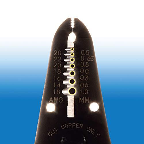 ベッセル(VESSEL)ワイヤーストリッパーNo.3500E-2