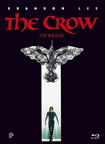 The Crow - Die Krähe [Blu-ray] [Limited Edition]