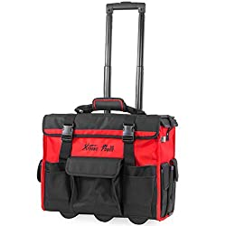 Top 5 Best Portable Rolling Tool Boxes 7