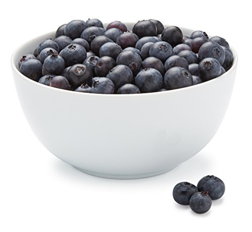 Organic Blueberries, 1 pint