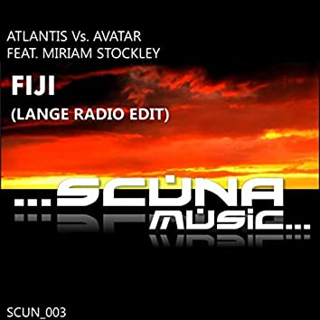 Fiji (Lange Radio Edit) [Atlantis vs Avatar] [feat. Miriam Stockley]