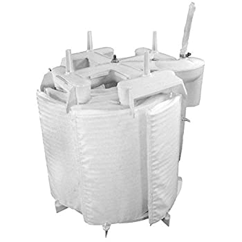 Hayward DEX2420DC Filter Element Cluster Assembly Replacement for Select Hayward Filters