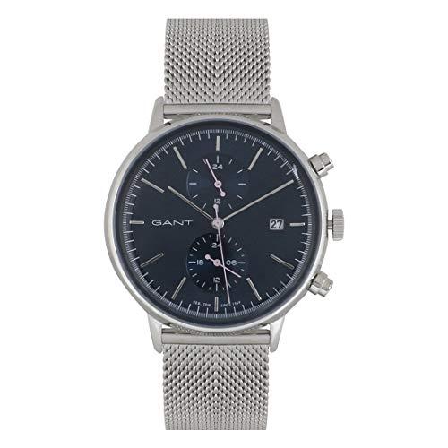 Gant Watch Men Silver