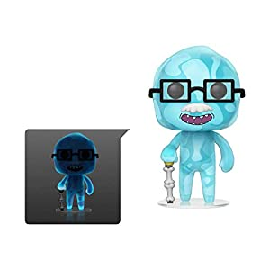 Funko Pop Dr. Xenon Bloom (Rick & Morty 570) Funko Pop Rick & Morty