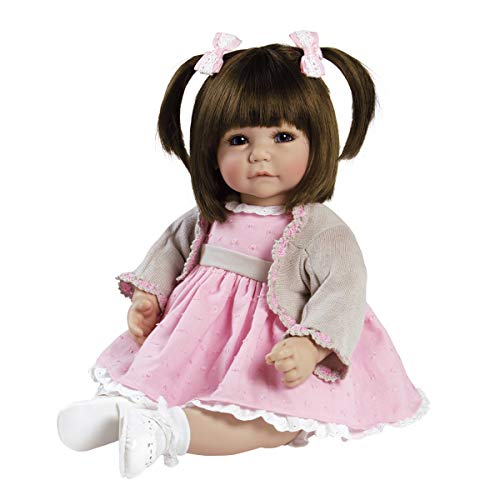 Best adora realistic baby dolls on the market
