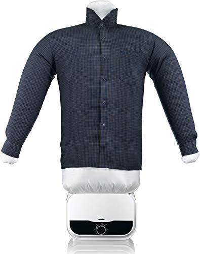 MELISSA MELISSA 16390055 Bügelpuppe, Blusentrockner,Bügelsystem,Hemd und Bild