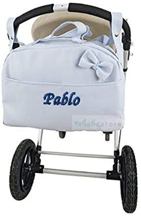 Amazon.es: bolsos para cochecitos de bebe personalizados - Carritos ...