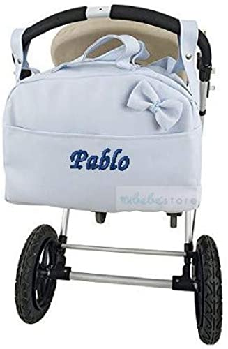 bolsos para cochecitos de bebe personalizados en Oferta