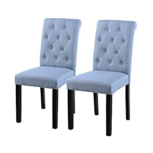 41ztNm2UWeL._SS300_ Coastal Dining Accent Chairs & Beach Dining Accent Chairs