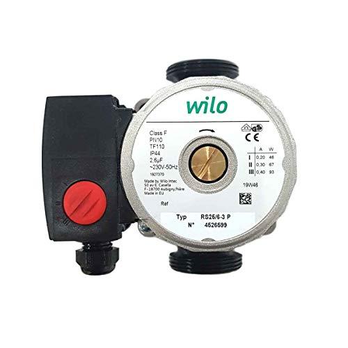 Recamania Bomba circulación Caldera Standard WILO RS25/5-3P