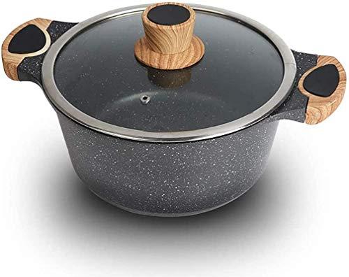 XY-M Vaporizador de Acero Inoxidable con Tapa Cubierta de Vapor de Vapor de Pasta de mariscos 24 cm diámetro interior24 cm