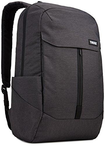 Thule Lithos 16L TLBP-113 CONCRETE//BLACK ordinateur 13-14 Sac /à dos