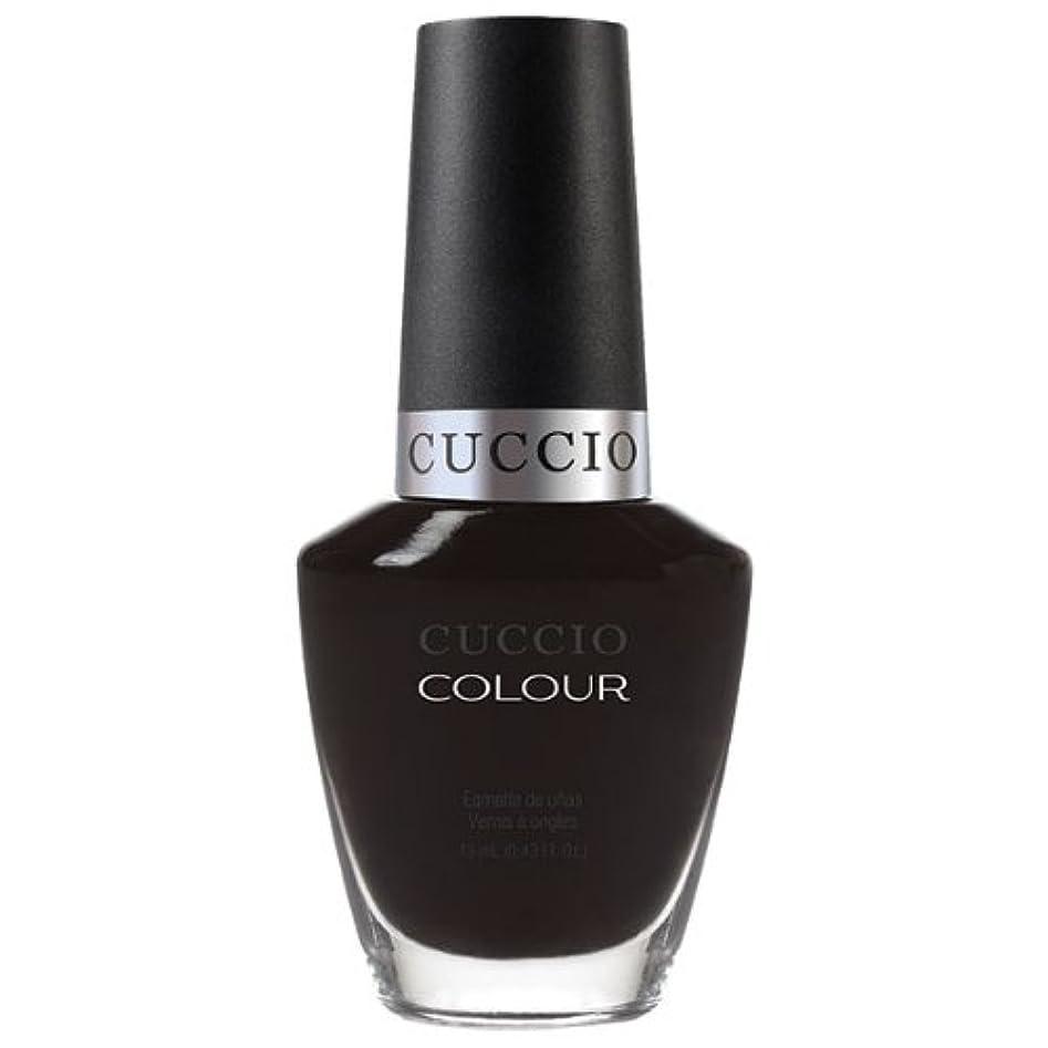 合図満足させるゲームCuccio Colour Gloss Lacquer - 2AM In Hollywood - 0.43oz / 13ml
