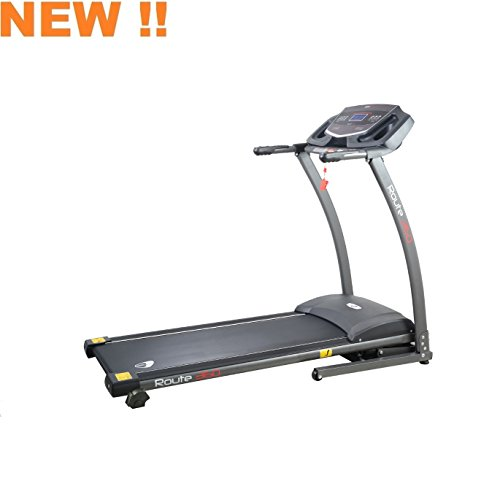 Tapis roulant Route 360 Get Fit