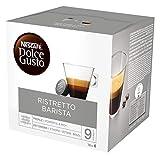 Capsulas Nestle Dolce Gusto Espresso Barista 12192631