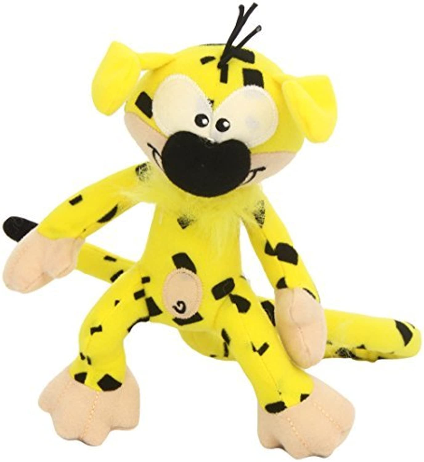Marsupilami sonique soft toy 18 cm by Marsupilami