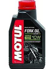 MOTUL - 101139/74 : Aceite de Suspension HIDRAULICOS Fork Oil Expert Medium 10W 1L