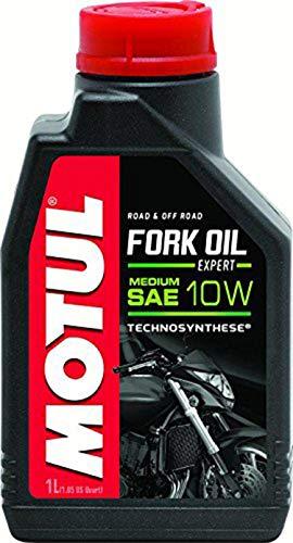 MOTUL - 101139/74 : Aceite de Suspension HIDRAULICOS Fork Oi