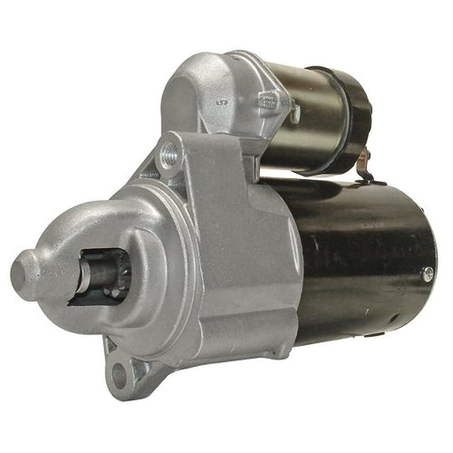 Magneti Marelli by Mopar RMMSR00071 Starter Motor