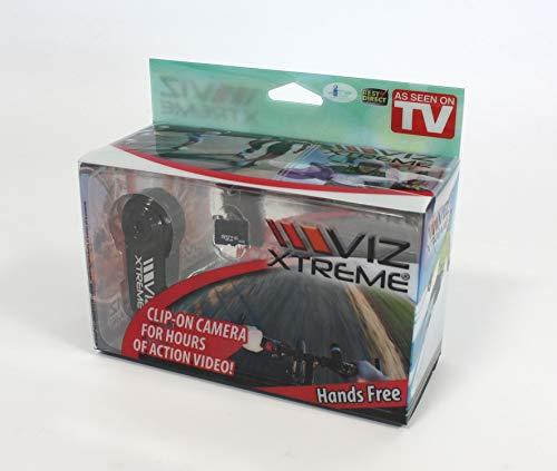 VIZ Xtreme camera with free action kit