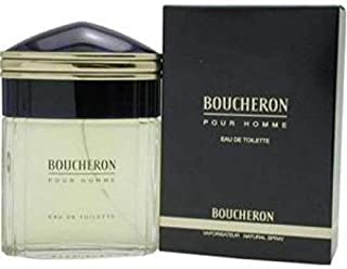 Boucheron Pour Homme for men 100 ml