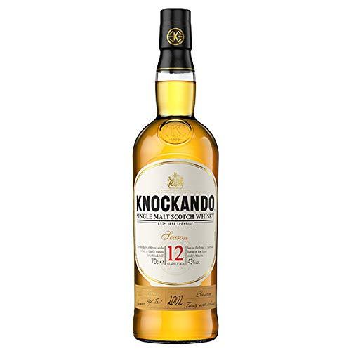 adquirir whisky escoces knockando online