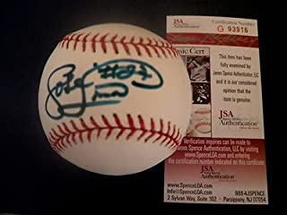 Best jose lima autographed baseball Reviews