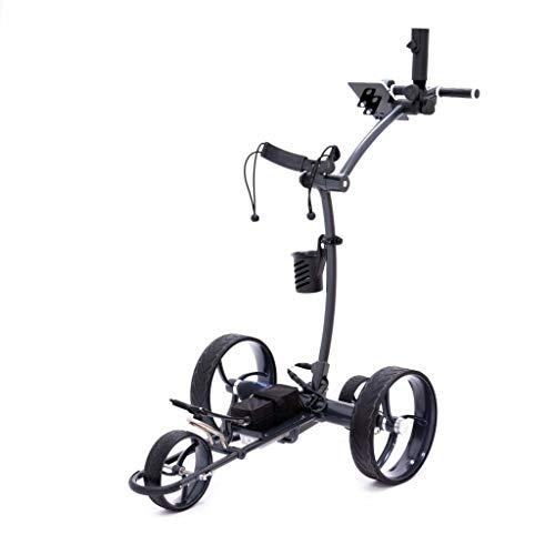 Cart-Tek Electric