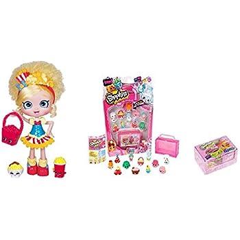 Special Gift Set For Girls Shopkins Shoppie P | Shopkin.Toys - Image 1