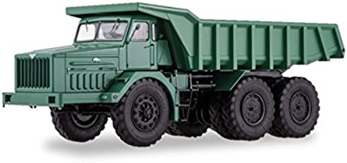 Start Scale Models ssml011 maz-530 W, Benne Sowjetunion (40 nnen) Grün, Limitierte Edition