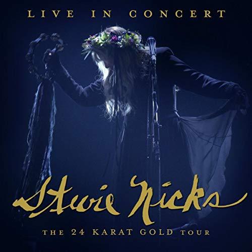 Live in Concert:the 24 Karat Gold Tour [2CD+DVD]