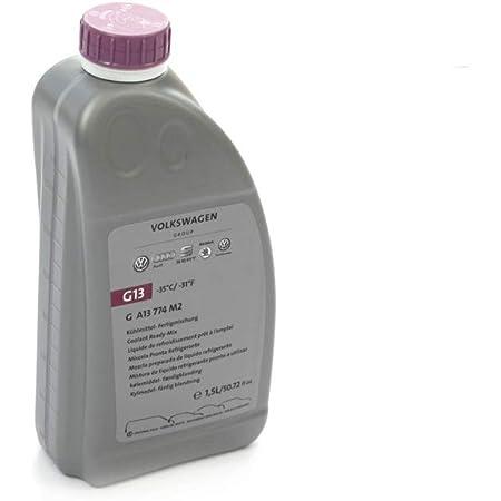 Original G13 Kühlflüssigkeit Kühlmittel Ready Mix 1 5l Flasche Ga13774m2 Auto