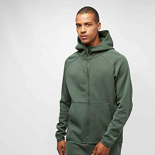 Nike Sportswear Tech Fleece Full-Zip Hoodie