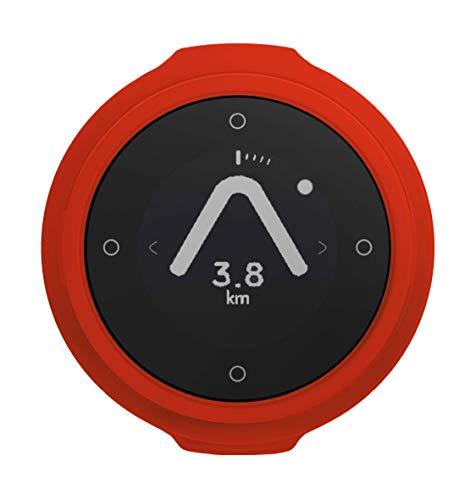 Beeline – Smarte und einfache navigation für Ihr fahrrad (Rot)