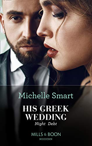 His Greek Wedding Night Debt (Mills & Boon Modern) (English Edition)