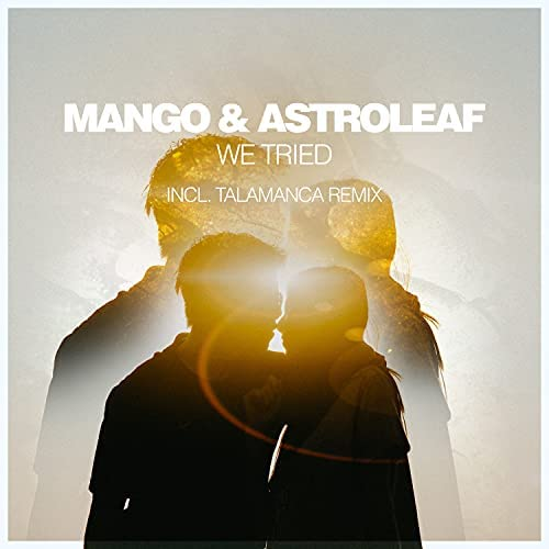 Mango & Astroleaf