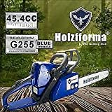 45.4cc HolzfformaBlue Thunder G255 without Bar/Chain 2-4 Day Delivery