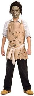 Rubies Costume Co Boys' Texas Chainsaw Massacre Leatherface Apron Costume