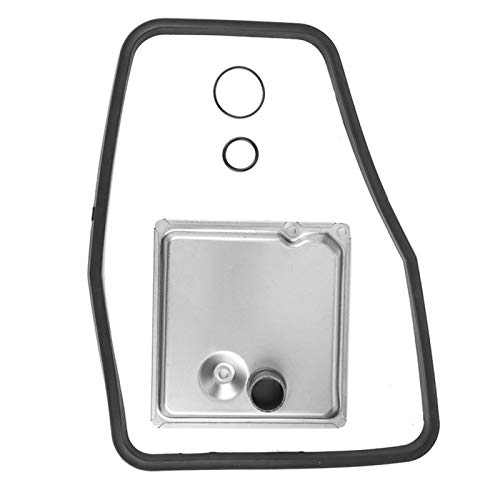 Filtro de aceite de modificación Kit de filtro de transmisión automática automática duradera para piezas de repuesto para accesorios de automóvil