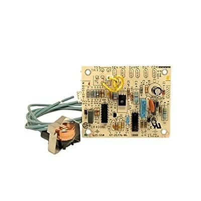 OEM Upgraded Rheem Heat Pump Defrost Control Circuit Board & Sensor 47-21776-86