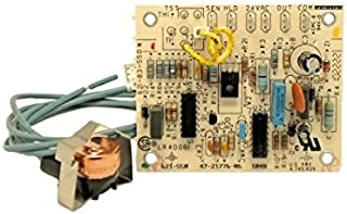 OEM Upgraded Rheem Heat Pump Defrost Control Circuit Board & Sensor 47-21776-06