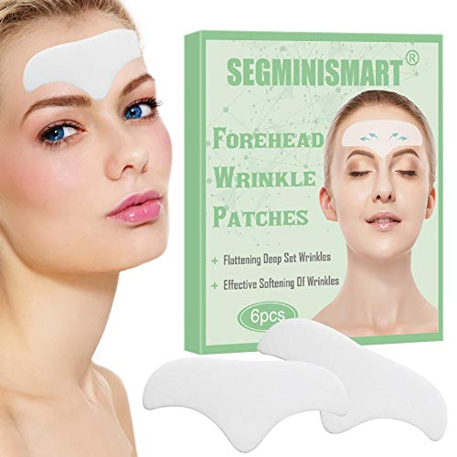 Anti Falten Stirn Pad, Forehead Wrinkle Patches, Facial Patches, Gesichts Anti-falten Anti Aging Pads, Feuchtigkeitsspendende Reparatur Aufkleber Pad, Anti Falten Anti Stirnfaltenhaut